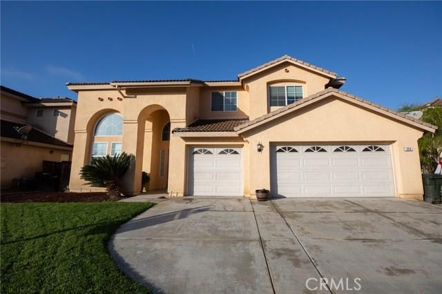 254 Galiceno Drive, San Jacinto, CA 92582