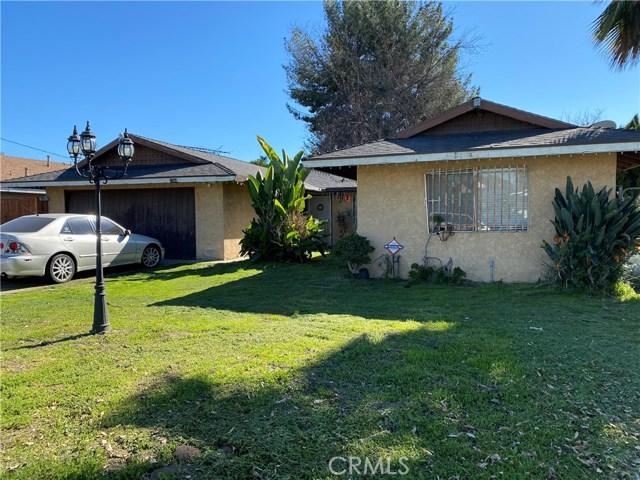 1344 Ashport Street, Pomona, CA 91768