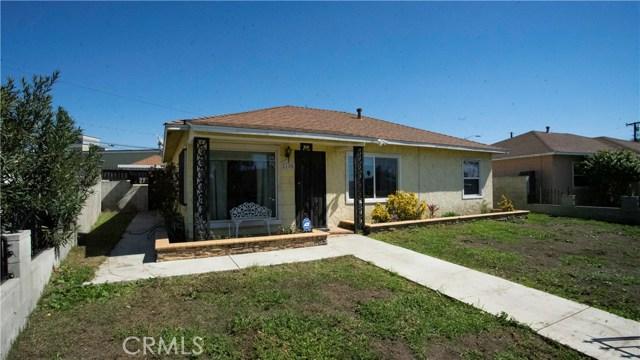 2105 W Raymond Street, Compton, CA 90220