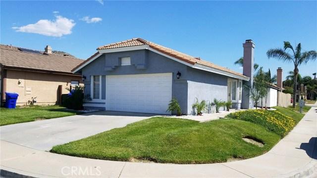15435 Colt Avenue, Fontana, CA 92337