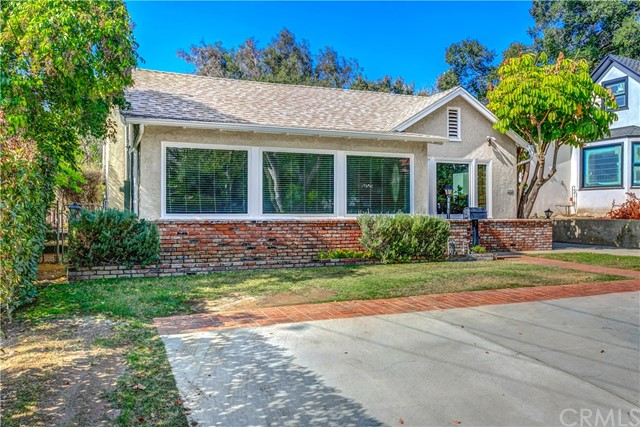 311 Fremont Avenue, South Pasadena, CA 91030