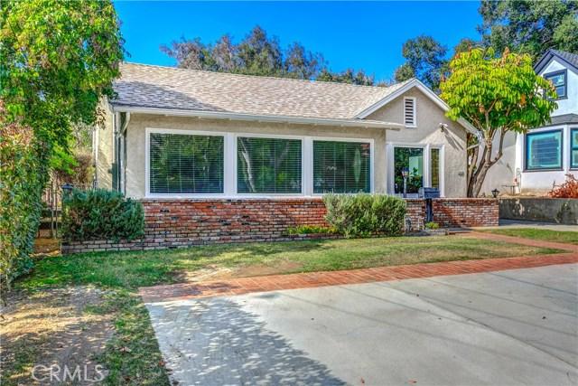 311 Fremont Avenue, South Pasadena, CA 91030