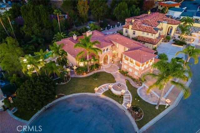 Image 39 of 7589 E Vista Del Sol, Anaheim Hills, CA 92808