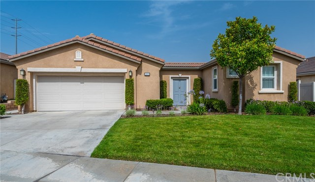 289 Bartram Trail, Beaumont, CA 92223
