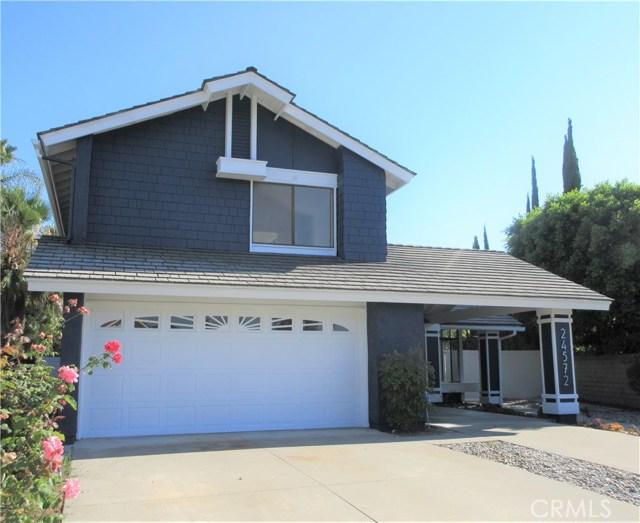 24572 Ashland Drive, Laguna Hills, CA 92653