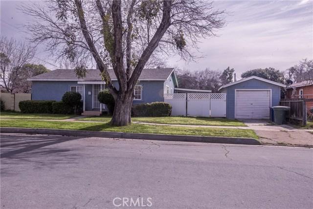 1018 U Street, Merced, CA 95341