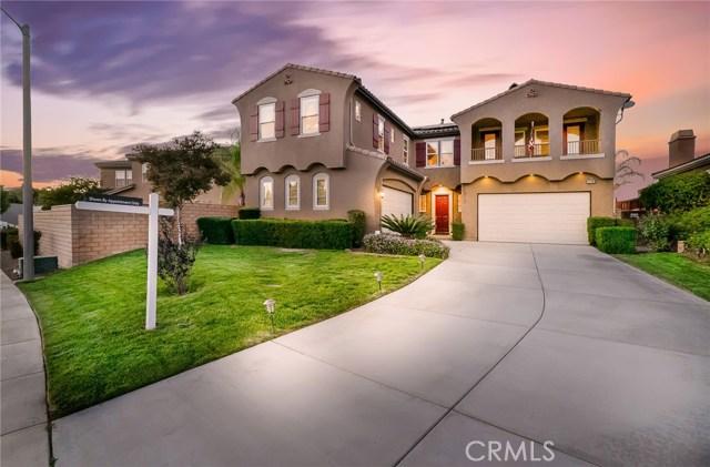 15780 Laurel Branch Court, Riverside, CA 92503