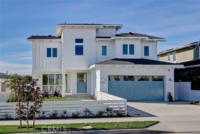 1307 S Gertruda Avenue, Redondo Beach, CA 90277