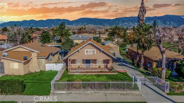 1334 W 9th Street, San Bernardino, CA 92411