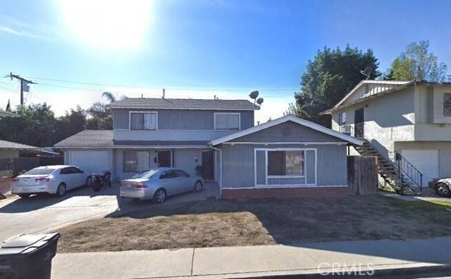 11050 Elmcrest Street, El Monte, CA 91731