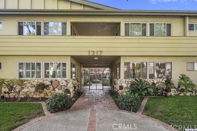 1317 N Brand Boulevard 4, Glendale, CA 91202