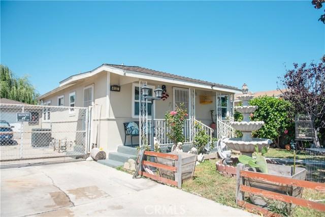 4137 W 159th Street, Lawndale, CA 90260