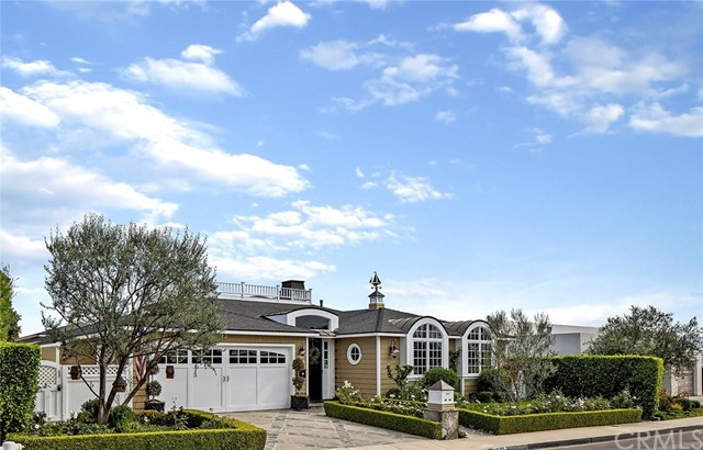 630 Ramona Drive | Irvine Terrace (IRVT) | Corona del Mar CA
