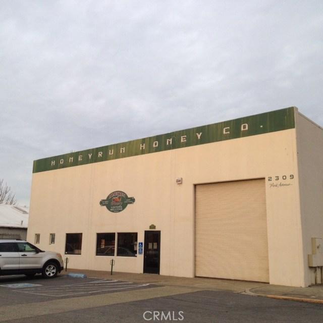 2309 Park Avenue, Chico, CA 95928