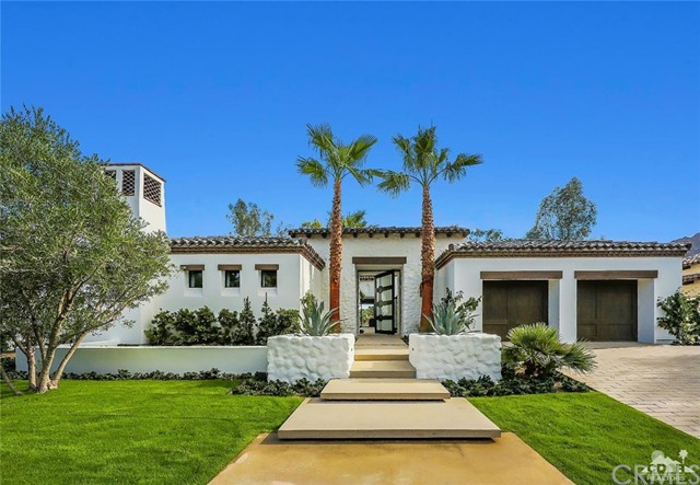 78251 Deacon Drive West, La Quinta, CA 92253