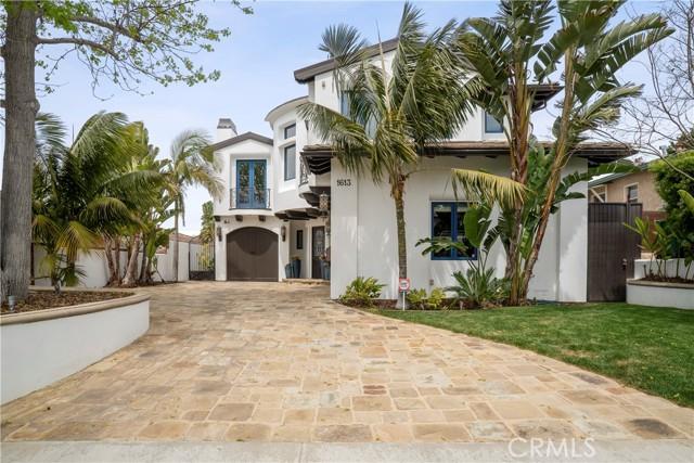 1613 Gates Avenue, Manhattan Beach, California 90266, 5 Bedrooms Bedrooms, ,6 BathroomsBathrooms,For Rent,Gates,SB21044588