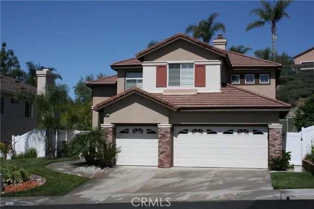 35 Via Bandada, Rancho Santa Margarita, CA 92688