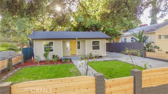 1719 N Summit Av, Pasadena, CA 91103 Photo 1