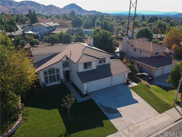 22765 Lark Street, Grand Terrace, CA 92313