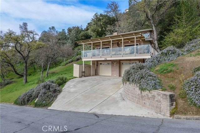 2849 Lands End Road, Bradley, CA 93426