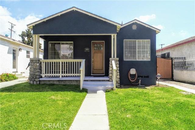 3050 Oregon Avenue, Long Beach, CA 90806
