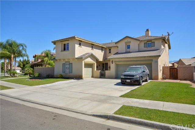 1194 Stepstone Court, Hemet, CA 92545