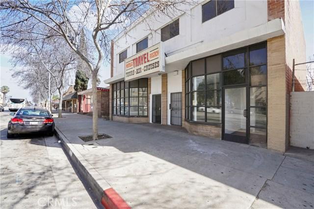 540 W Holt Avenue, Pomona, CA 91768