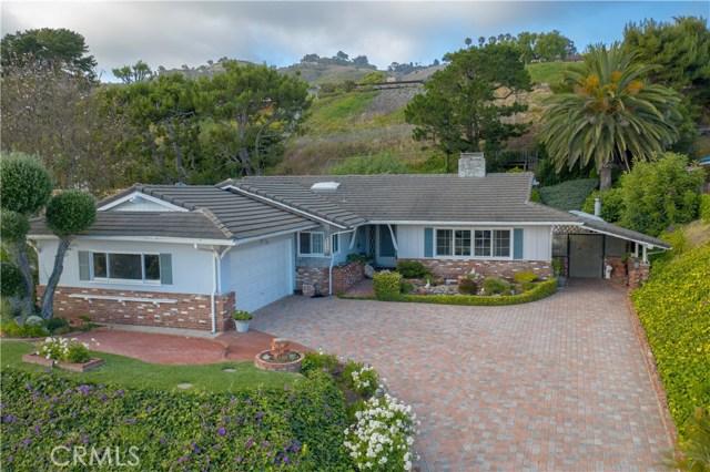 32428 Sea Raven Drive, Rancho Palos Verdes, California 90275, 4 Bedrooms Bedrooms, ,2 BathroomsBathrooms,For Sale,Sea Raven,SB20117089