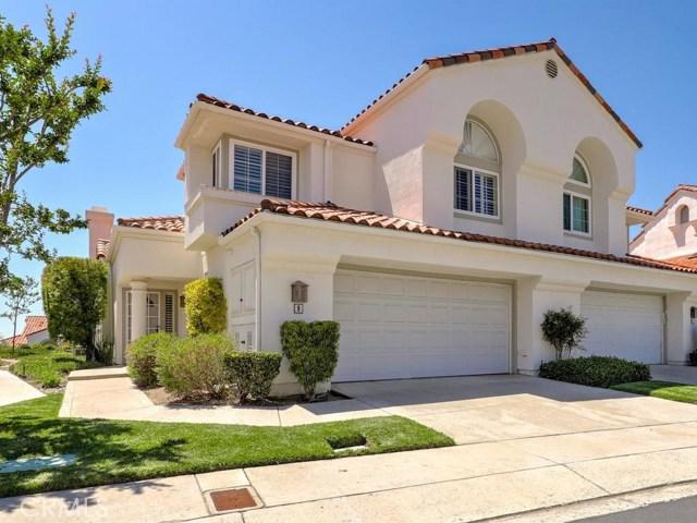 9 Calle Katrina, Rancho Santa Margarita, CA 92688