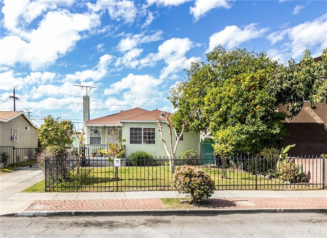 9627 San Juan Avenue, South Gate, CA 90280