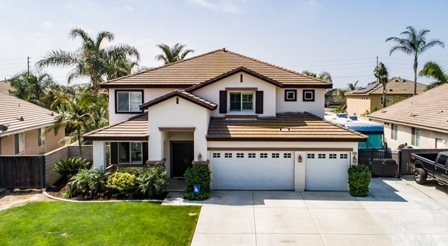 12531 Lakeshore Street, Eastvale, CA 91752