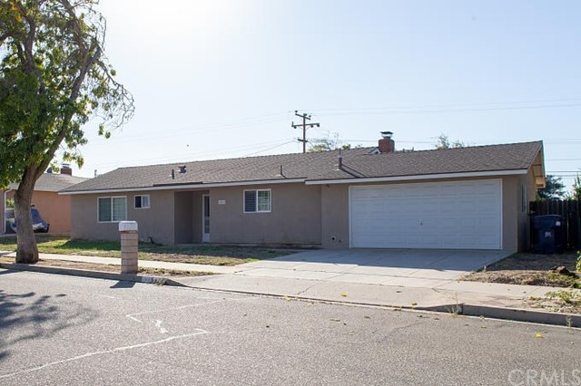 5423 Lancer Avenue, Santa Maria, CA 93455