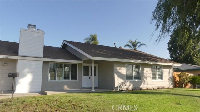 1338 E Palm Avenue, Redlands, CA 92374
