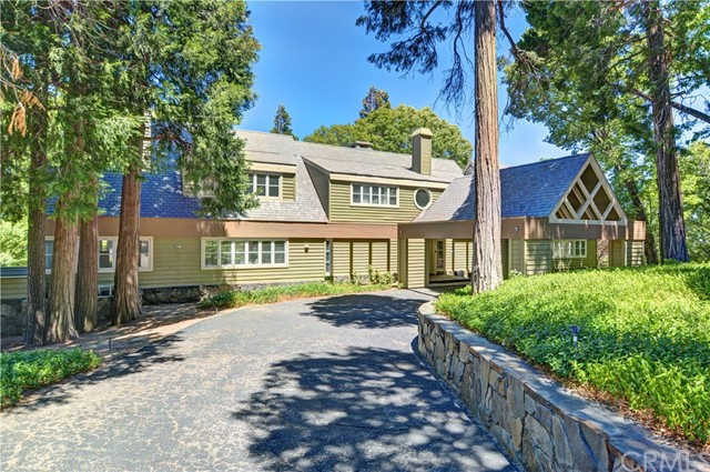 28976 Partridge Place, Lake Arrowhead, CA 92352