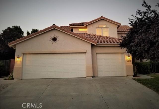 1007 Little Quail Place, Paso Robles, CA 93446