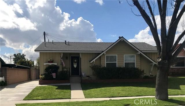 21019 Gridley Road, Lakewood, CA 90715