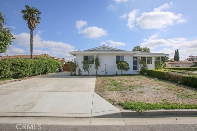 12652 Gloria Street, Garden Grove, CA 92843