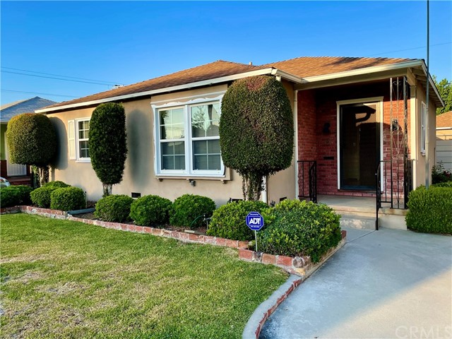 2812 Halsey Avenue Arcadia, CA 91006