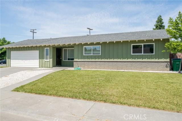 340 Mellane Circle, Orland, CA 95963