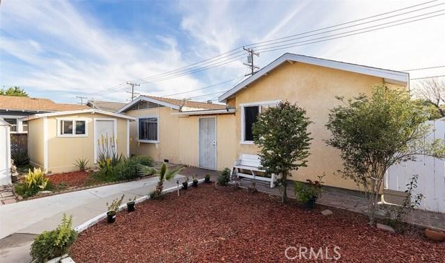 515 S Resh Street, Anaheim, CA 92805