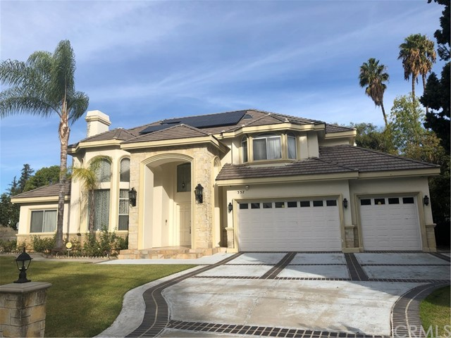 357 Walnut Avenue, Arcadia, CA 91007