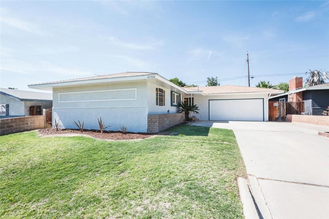 2708 Cardinal Avenue, Bakersfield, CA 93306