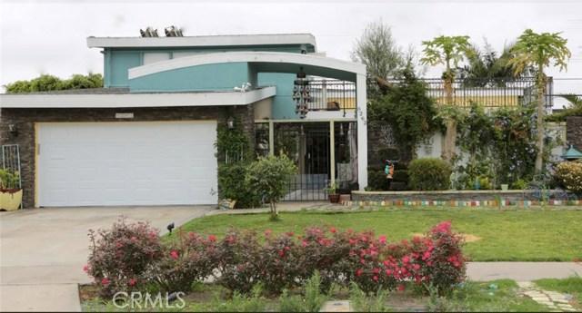 8262  Lancaster Drive, Huntington Beach, California