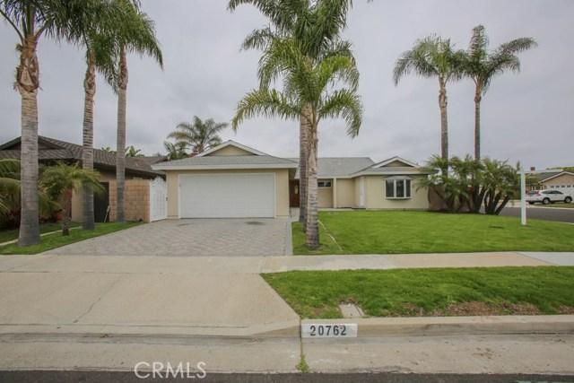 20762 Hopetown Lane, Huntington Beach, CA 92646