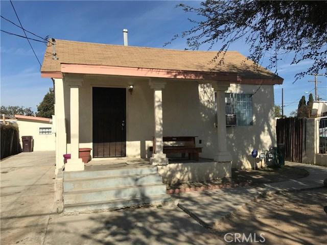 1119 E 3rd Street, Santa Ana, CA 92701