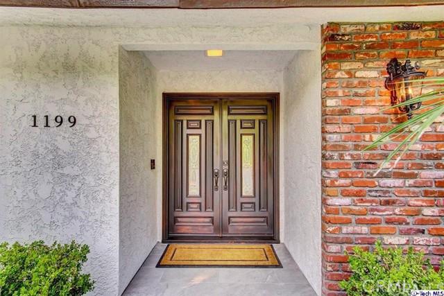Photo of 1199 E Palm Street, Altadena, CA 91001
