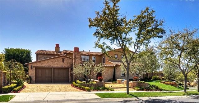 8 Brittle Star Lane, Ladera Ranch, CA 92694