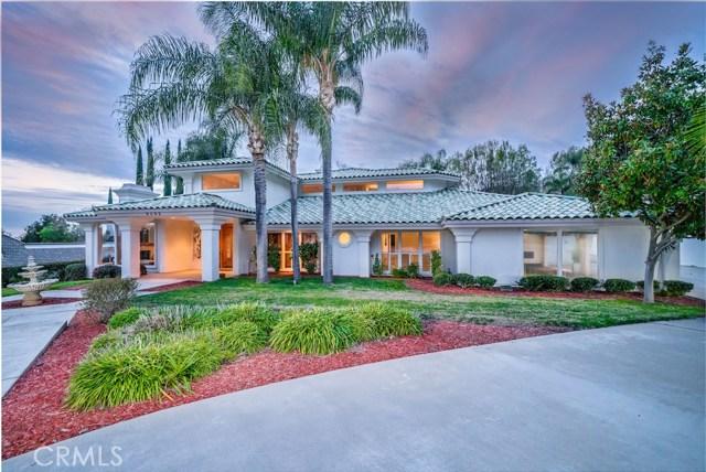 5042 Castle Court, Rancho Cucamonga, CA 91701