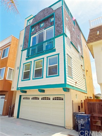 19 Pacific Ave, Surfside, CA 90743