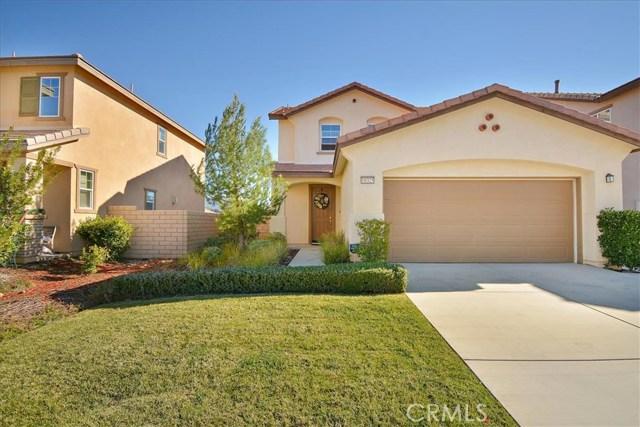 18325 Damiana Lane, San Bernardino, CA 92407